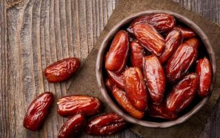 Manfaat Makan 7 Kurma Setiap Hari