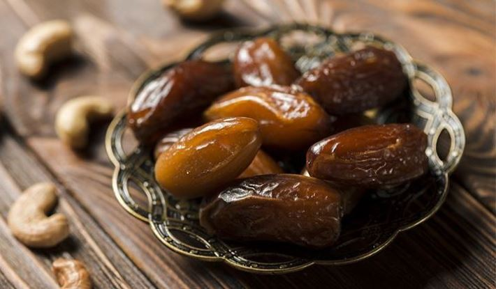 Manfaat buah kurma untuk otak