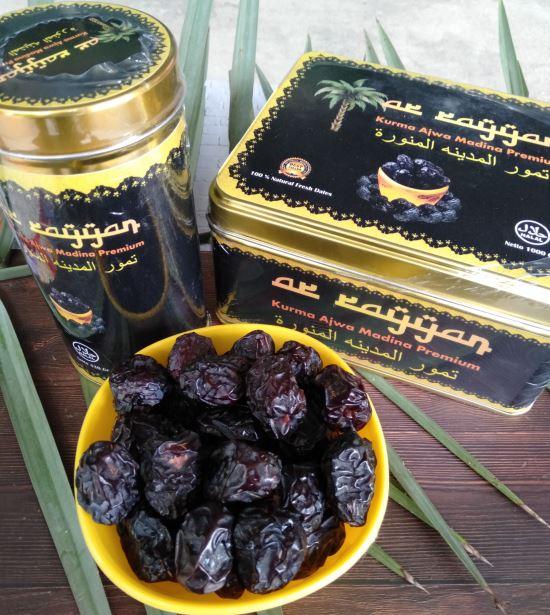 Kurma Ajwa Premium Ar Rayyan