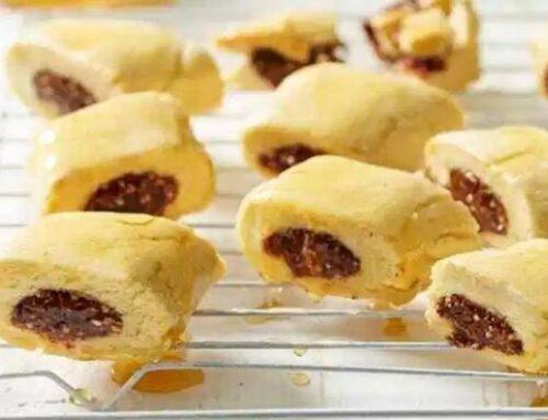 Resep Kue Kering Kurma yang Enak dan Lezat Untuk Camilan