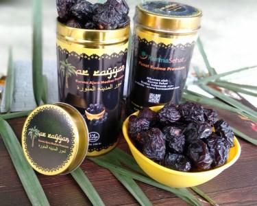 Kurma Ajwa Madinah Premium